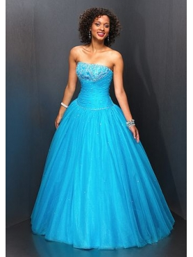 Discount Alyce Quinceanera Dress Style  9009