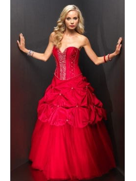 Discount Alyce Quinceanera Dress Style 9010