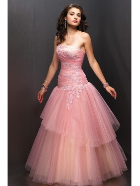 Discount Alyce Quinceanera Dress Style  9011