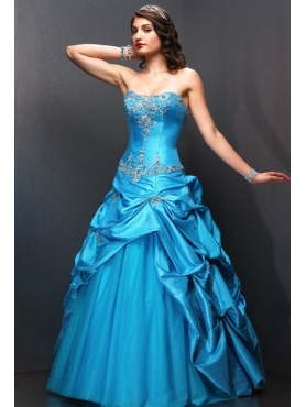 Discount Alyce Quinceanera Dress Style  9016