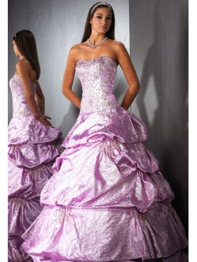 Discount Alyce Quinceanera Dress Style 9020