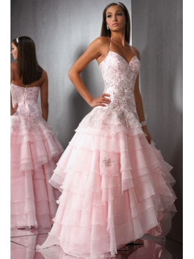 Discount Alyce Quinceanera Dress Style  9021