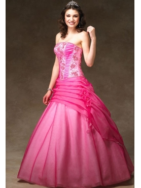 Discount Alyce Quinceanera Dress Style 6944