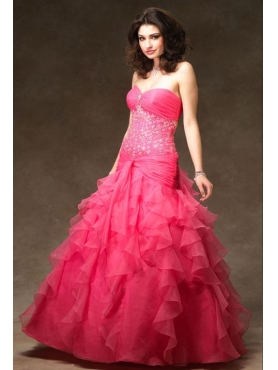 Discount Alyce Quinceanera Dress Style  6951