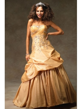 Discount Alyce Quinceanera Dress Style  6953
