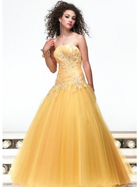 Discount Alyce Quinceanera Dress Style 9032