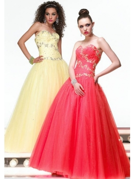 Discount Alyce Quinceanera Dress Style 9035