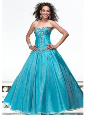 Discount Alyce Quinceanera Dress Style 9041