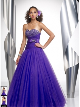 Discount Alyce Quinceanera Dresses Style  9060