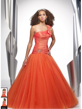 Discount Alyce Quinceanera Dresses Style 9063