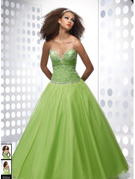 Discount Alyce Quinceanera Dresses Style  9064