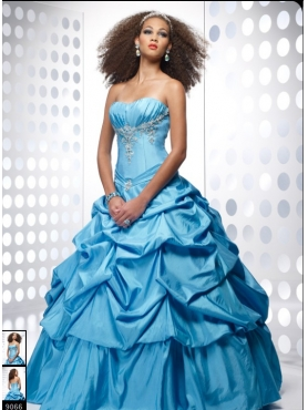 Discount Alyce Quinceanera Dresses Style  9066