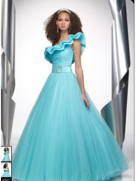 Discount Alyce Quinceanera Dresses Style 9067