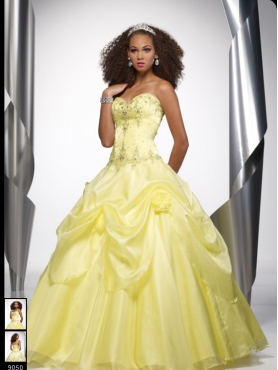 Discount Alyce Quinceanera Dresses Style 9050