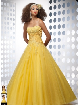 Discount Alyce Quinceanera Dresses Style  9051
