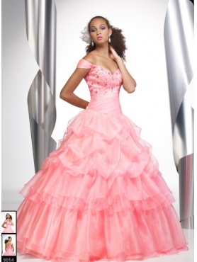 Discount Alyce Quinceanera Dresses Style  9054