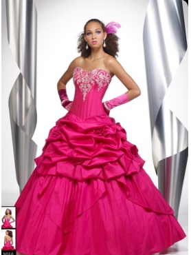 Discount Alyce Quinceanera Dresses Style  9056