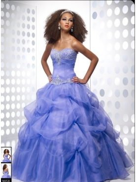 Discount Alyce Quinceanera Dresses Style  9058