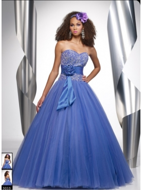 Discount Alyce Quinceanera Dresses Style 9059