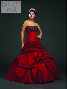 Discount Dulce Mia Quinceanera Dresses Style 911830