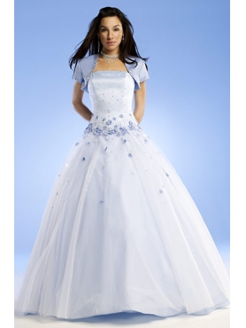 Discount Eden Quinceanera Dresses 3026