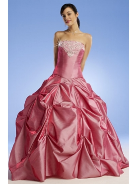 Discount Eden Quinceanera Dresses 3034