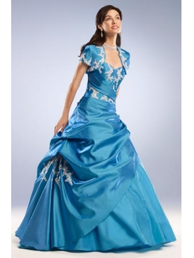 Discount Eden Quinceanera Dresses 3049