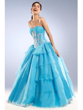 Discount Eden Quinceanera Dresses 3056