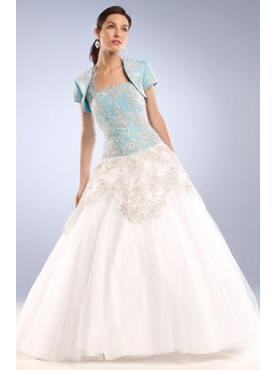 Discount Eden Quinceanera Dresses 3058