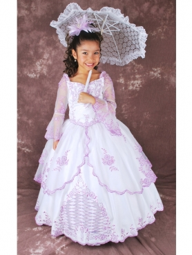Discount Ellyanna  Flower Girl Dress  Style 1015