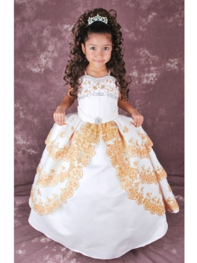 Discount Ellyanna  Flower Girl Dress  Style 3014