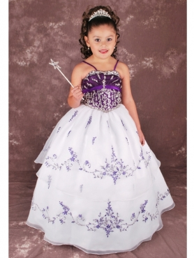 Discount Ellyanna  Flower Girl Dress  Style 3018