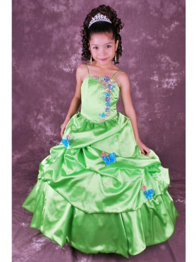 Discount Ellyanna  Flower Girl Dress  Style 3023