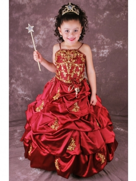 Discount Ellyanna  Flower Girl Dress  Style 3025