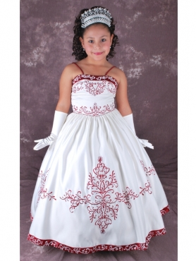 Discount Ellyanna  Flower Girl Dress  Style 2005