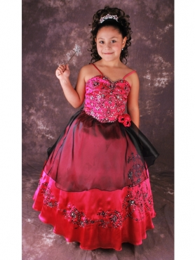 Discount Ellyanna  Flower Girl Dress  Style 3002