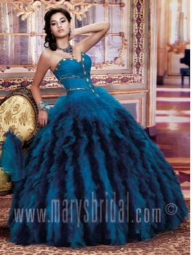 Discount Marys Quinceanera Dress Style F114Q731