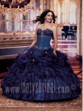 Discount Marys Quinceanera Dress Style F114Q719