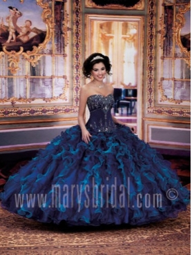 Discount Marys Quinceanera Dress Style F114Q718