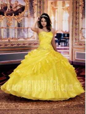 Discount Marys Quinceanera Dress Style F114Q712