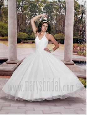 Discount Marys Quinceanera Dress Style F11 4057