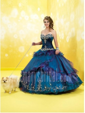Discount Marys Quinceanera Dresses Style S114Q674