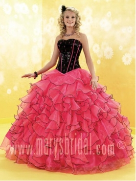 Discount Marys Quinceanera Dresses Style S114Q670