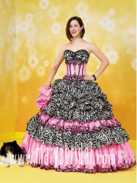 Discount Marys Quinceanera Dresses Style S114Q658