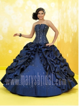 Discount Marys Quinceanera Dresses Style S114Q653