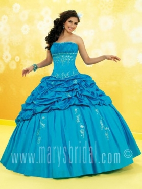 Discount Marys Quinceanera Dresses Style S114Q643