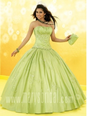 Discount Marys Quinceanera Dresses Style S114Q632