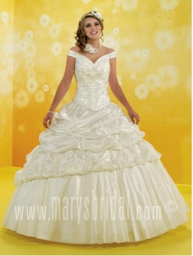 Discount Marys Quinceanera Dresses Style S114Q631