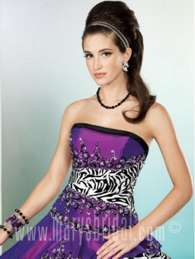Discount Marys Quinceanera Dresses Style S11 4017