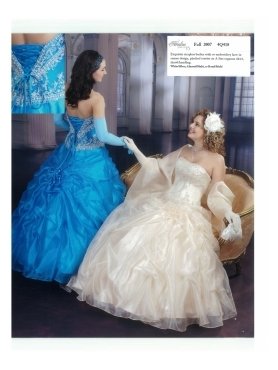 Discount Marys Quinceanera Dresses Style 4Q418
